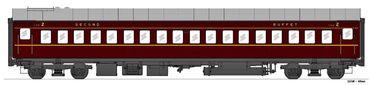 AL94-104 Paint Scheme