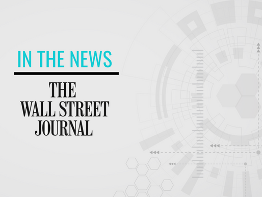 Wall Street Journal - Brands Face A New Online Threat: Disinformation Attacks