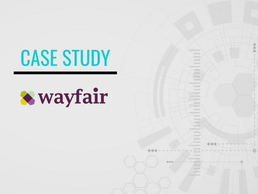 Case Study: QAnon Conspiracy Theorists Target Wayfair