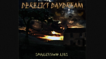 2nd single from Personality Assassin by Derelict Daydream hits stores Oct 6 2015