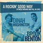 Washington and Benton