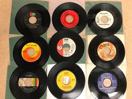 florida records 2