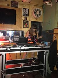 DJ Dr Whatever