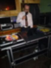 DJ WILDKAT KEV
