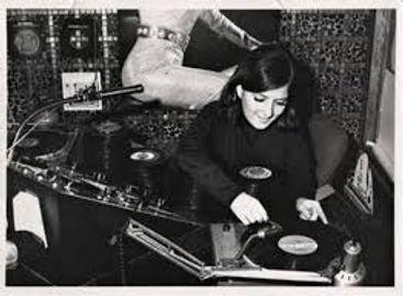 60S | DJ Dr Whatever | Rocking Soho