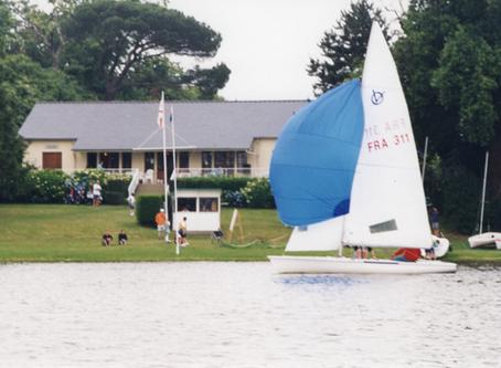 Un club porté par le vent : le SNO