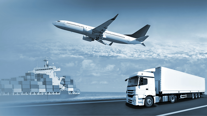 Braemac Logistics and Supply Chain