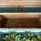 Thumbnail: Vintage Cedar Chest. Painted Hope Chest. Floral Blanket Chest.