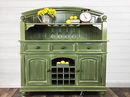 Convertible Sideboard