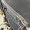 Thumbnail: Game of Thrones Metallic Nightstands. Medieval Gothic Bedside Tables