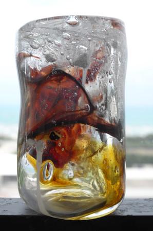 Lava Glass 1