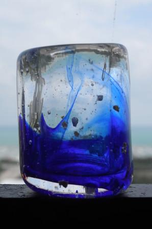 Lava Glass 4