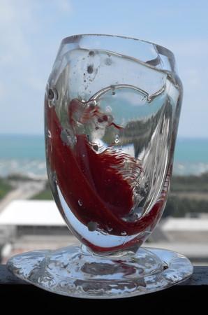 Lava Glass 3