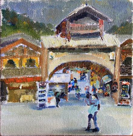Jiuzhaigou 5