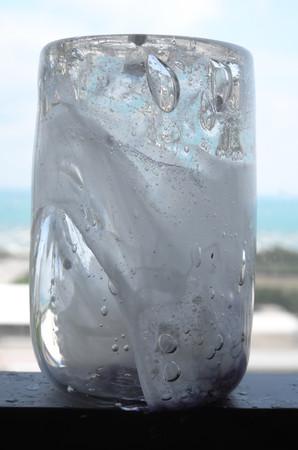 Lava Glass 7