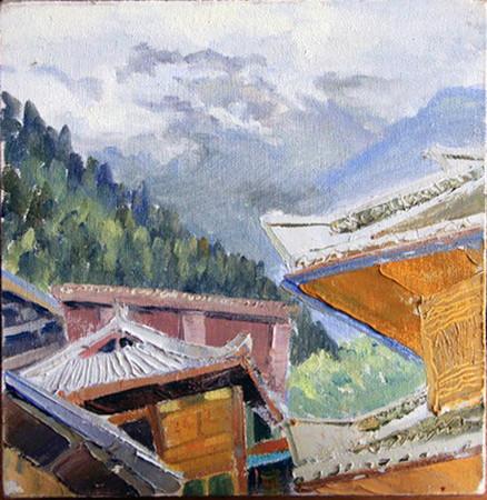 Jiuzhaigou 9