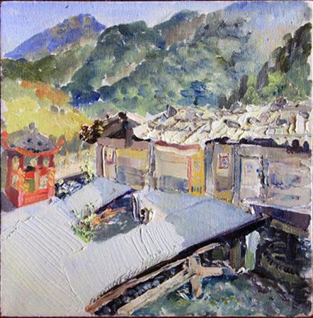 Jiuzhaigou 7