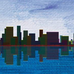 Cityscape_Skyline