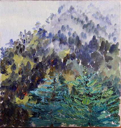 Jiuzhaigou 8