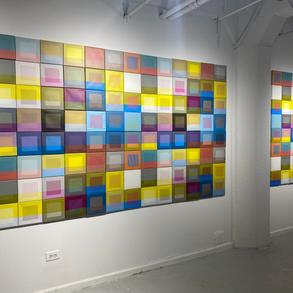 Color Patch Matrix