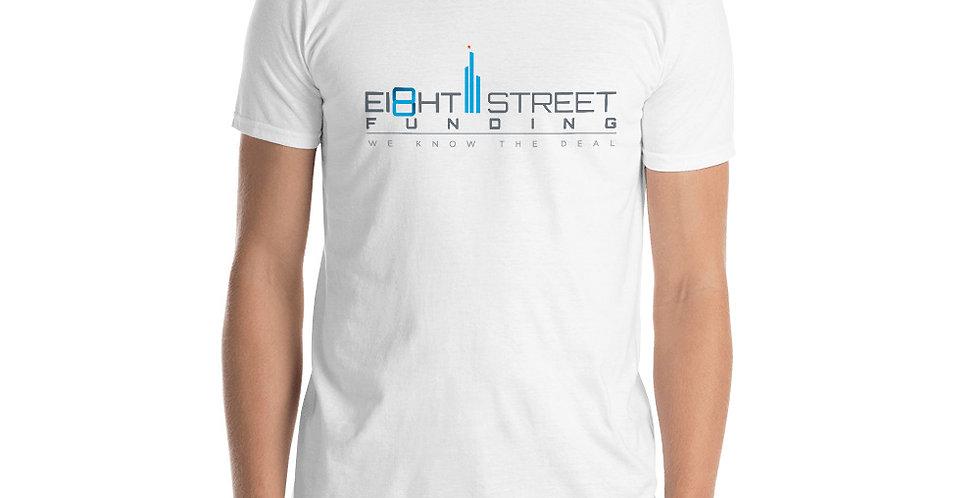 Ei8ht Street T- Shirt