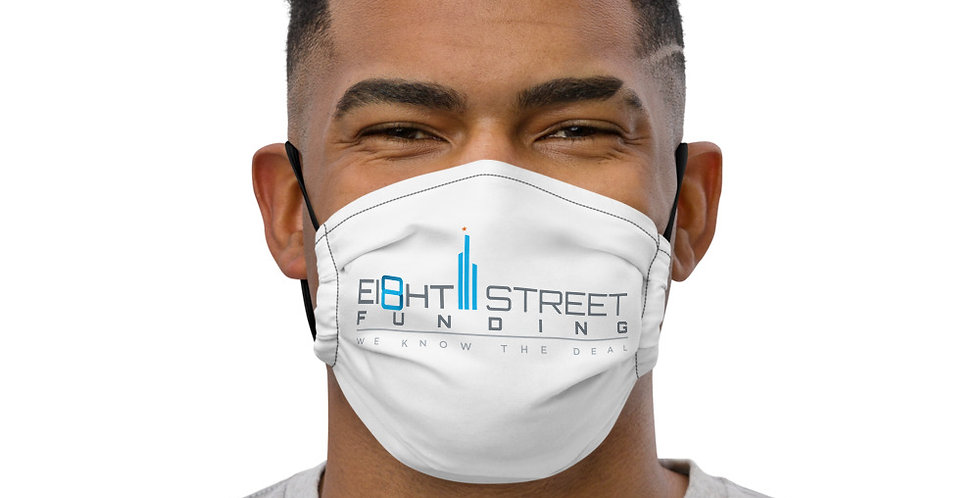8SF face mask