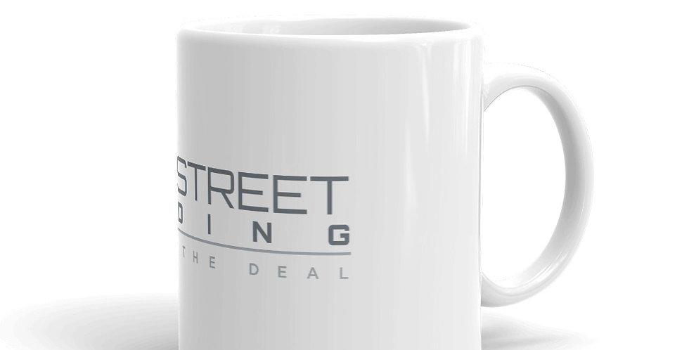 Ei8ht Street Mug