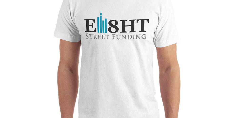 Ei8ht Bold T-Shirt