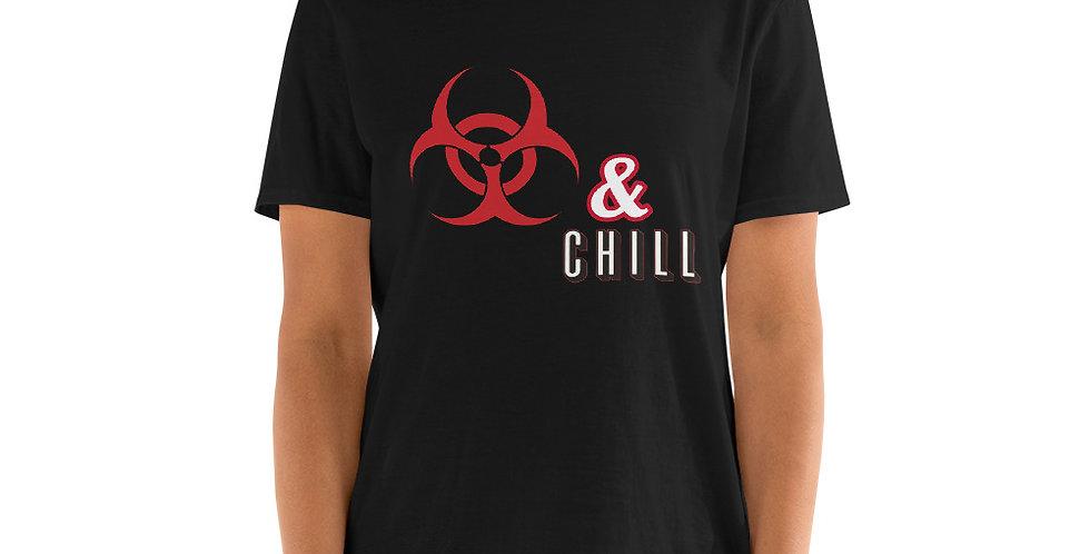 Quarantine & Chill T