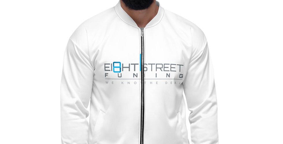 Ei8ht Street Bomber Jacket