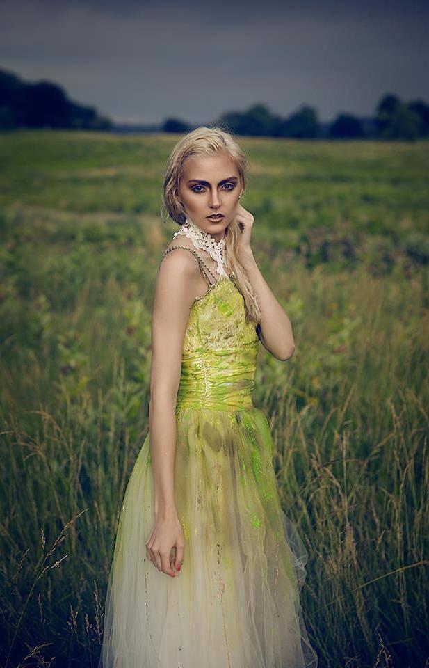 Princess of the Wild-Jute Magazine