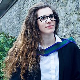 Noemi Magugliani (Legal Researcher)