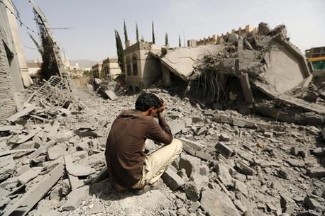 Bellingcat and GLAN initiate investigation into Yemen airstrikes