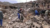 New evidence submitted to UK gov exposing Saudi/UAE-led coalition whitewashing of Yemen airstrikes