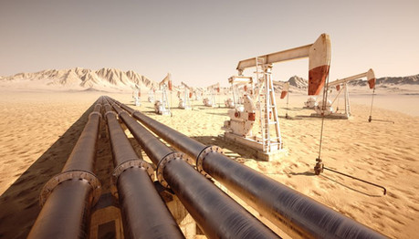 Complaint filed against Irish oil company for business dealings in annexed Western Sahara