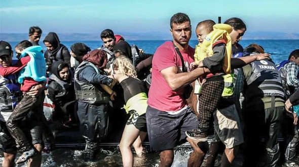 Case filed against Greece in Strasbourg Court over crackdown on humanitarian organisations