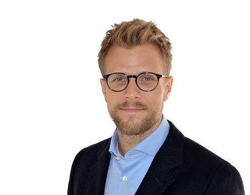 Felix Luth (Legal Researcher)