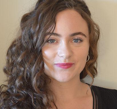 Niamh Keady-Tabbal  (Legal Researcher)