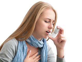 Asma não tem cura!