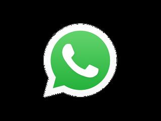 Marque sua consulta por WhatsApp
