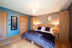 Chalet Grand Loup Bedroom