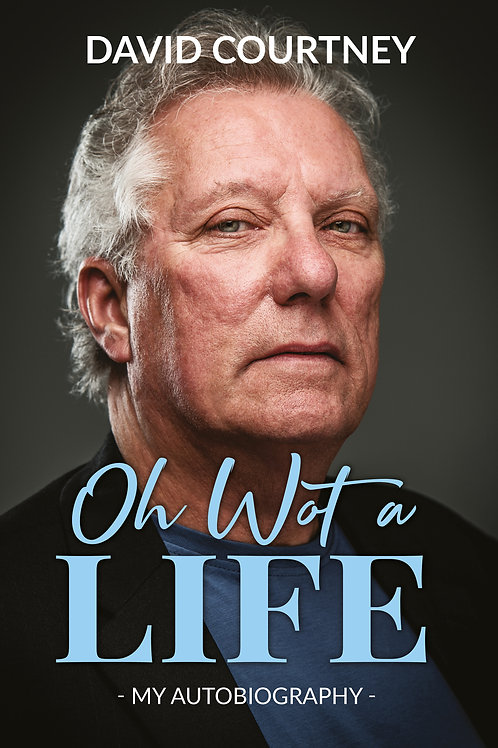 Oh Wot a Life - Paperback