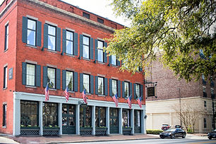 East Bay Inn Boutique Hotel in Savannah,
