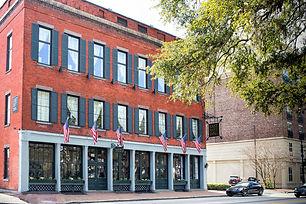 East Bay Inn Boutique Hotel in Savannah,