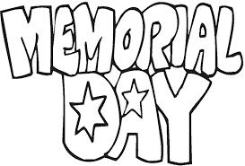 Preschool_Memorial Day Coloring Page_3