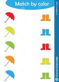 Match color_1 umbrella-boots