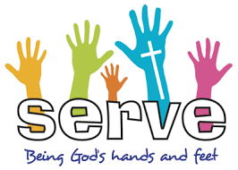Servant Schedules and Sermon Topics for July 2020 ~ Outside/Parking Lot Worship Service at 9:00 a.m.