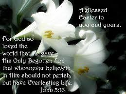 Easter_For God So Loved the World
