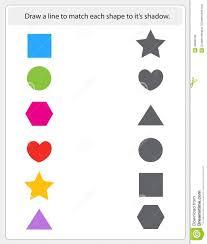 Match shapes_1