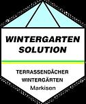 Terrassen-Überdachungen Wesel mit Wintergarten-Solution, Glas-Terrassendach aus Alu.